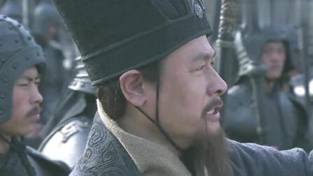 新三国:曹操赏识赵子龙,敢问这是谁的部下?