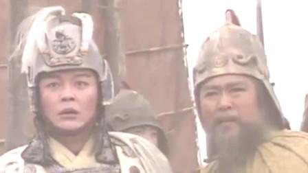 三国演义:周瑜追杀刘备,怎料中了诸葛亮的妙计,崩溃了!