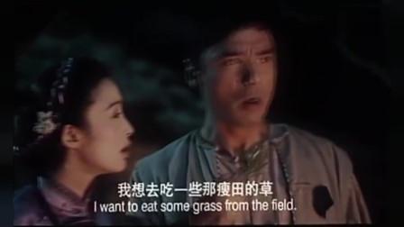 十兄弟:老爷子留给二儿子一块神奇的宝地,牛吃了都会说英文,太逗了,精彩!