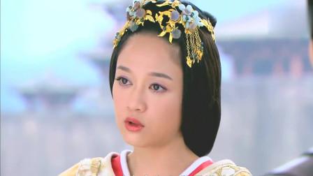 王的女人:王后发现新进宫的美人眼熟,一问侍卫,才明白大王的苦心!