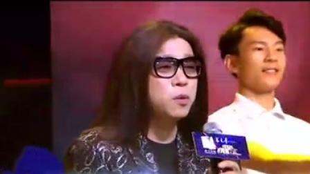 郭峰携经典《中国》登台 致敬爱国情怀 中国情歌汇 20190912 高清