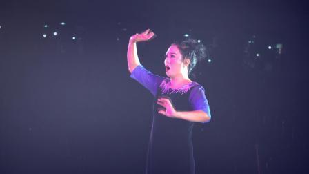 湖南百万职工同声唱 之 追寻,甜甜的怀化我们唱,通道县参赛花絮