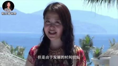为啥越南美女递的毛巾不能接?当地人:接过的基本都后悔