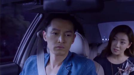 猎场:当初恋听到胡歌问自己为何还不结婚时,初恋的眼泪都出来了!