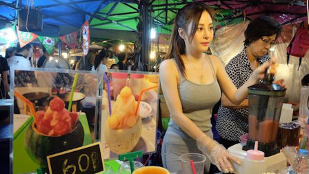 """泰国""""水果西施""""网络走红,全身照曝光,网友:对不起打扰了!"""