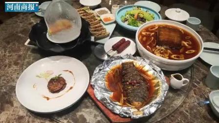 炸香肠、锡纸包鱼、红烧肉……这一大桌子菜竟然全都是素的?