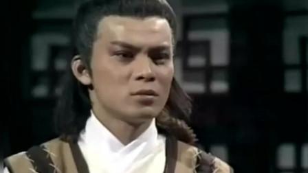 射雕英雄传:郭靖夫妇最终战死襄阳,其实83版射雕中早已埋下伏笔