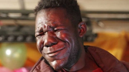 非洲举办选丑大赛,一位男子竟连续4年夺冠,丑到你睁不开眼睛