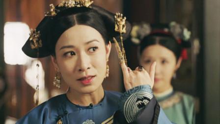 """古代妃嫔手上戴的""""长指甲"""",除了好看以外,还有这几点作用"""