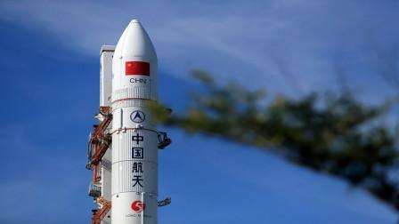 美国公布世界五大航天强国,日本排名第三,中国排第几?