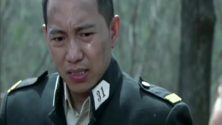 铁血武工队:伪军小伙子疯狂吐槽发牢骚,队长怒了,不服干一架!