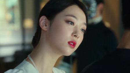 绝版珍藏:崔雪莉最后一部电影,搭档金秀贤颜值爆表。