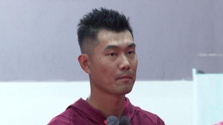备战日本队!王仕鹏教练的投篮训练太难了