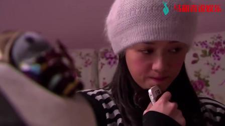 佳期如梦 : 灰姑娘和总裁吵架了,同时到对方家去道歉,拨通电话那一刻好甜蜜!