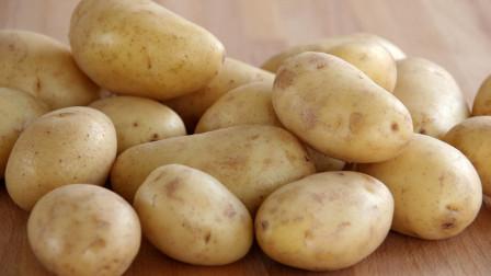 """经常吃土豆,会有哪些""""好处""""?这几个好处不妨看一看 !"""