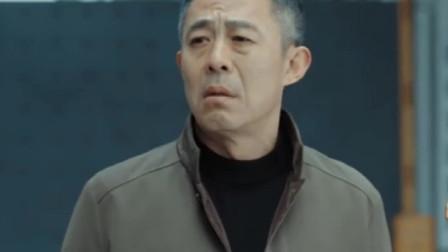 《激荡》大结局:看到大哥给江涛拿来了他爸爸这五年写的信,他懵了