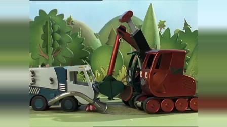 工程师巴布:布瑞斯终于帮上忙了
