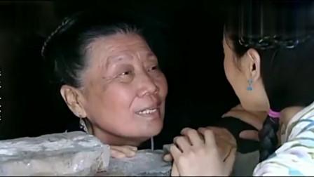 皇上二大爷:不想奶奶在墓里死掉,带奶奶逃走,孙女真是孝顺啊