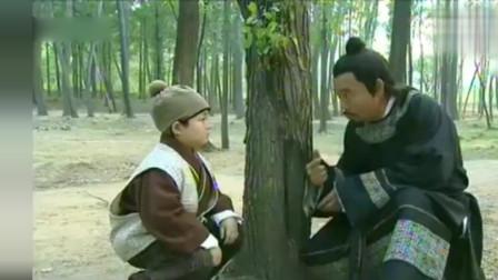 皇上二大爷:平王爷做恶多端得恶果发配岭南,大魁傻三去琉球