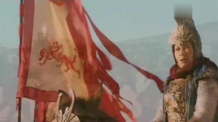 《杨门女将》大结局:杨宗保战沙场, 杨门女将击敌军首领!