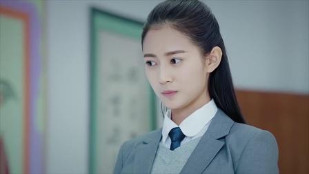 陈琳写情书被发现,谎称是给吴亦凡的,老师:吴亦凡?哪个班的?