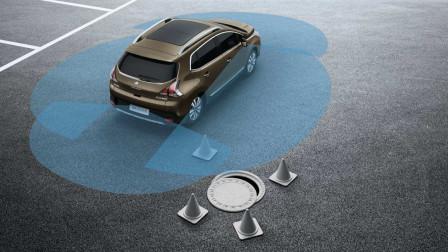 汽车360度全景摄像头有没有必要安装?看完它的利弊,你还会加装吗