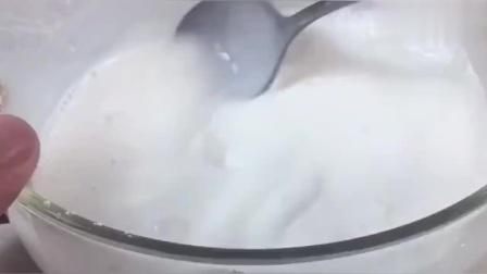 广东肠粉,想吃就自己做吧,这种做法最简单