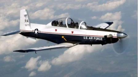 越南空军令人费解:主力战机是苏27 却要买美国的教练机