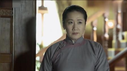 伪装者:明楼表面说的是明台,没想到暗地却在骂桂姨!