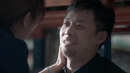 鸡毛飞上天:杨雪看到失魂落魄的陈江河,答应帮他救出骆玉珠
