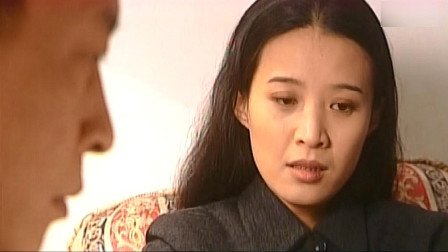 刑警本色:美女不同意,王志文还这样说,美女直言是有人要整你!