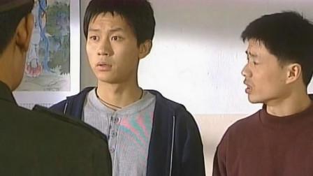 刑警本色:李晨一口认定宋涛,段奕宏不高兴了,段奕宏江湖道义重啊!