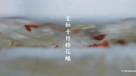 微视电影~金秋十月桂花酿
