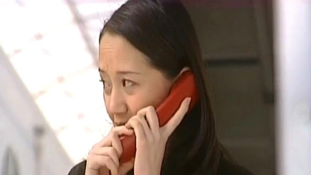 刑警本色:周莉逃跑给常闯打电话,不料早被人盯上,计划失败!
