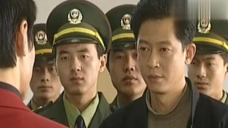 刑警本色:重要证人差点灭口,王志文找郑海兴师问罪,太嚣张了!