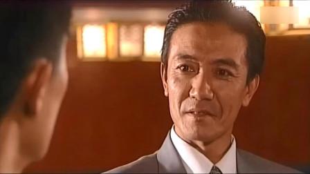 刑警本色:李云龙让常闯帮忙,到底是什么事,还让常闯去辞职!