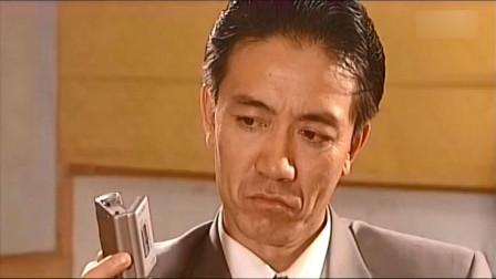 刑警本色:李云龙给常闯说了这些,只怕是有些事,我们都管不了!