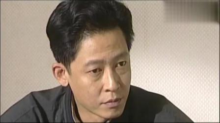 刑警本色:张平想过两天出院,王志文说了这些,把张平逗笑了!