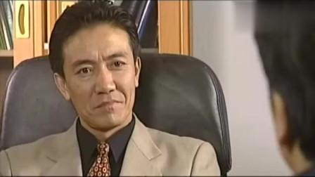刑警本色:李云龙给王奎荣这样说,这可不仗义,美女也这样说!