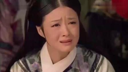 甄嬛传:甄嬛不幸小产,皇帝认定是华妃干的,直接废了她的妃位!