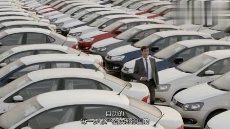 大众汽车生产车间实拍, 一起来了解一下