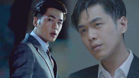 《谍战深海之惊蛰》张若昀化身多面间谍,这部剧里的他造型更帅气