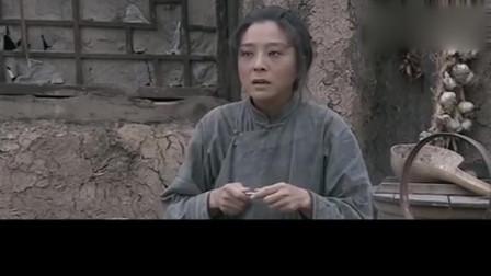 龙须沟:日本人刚刘巡长就来收钱,百姓怨声载道!