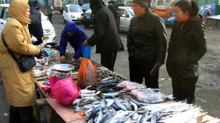 """菜市场最""""坑""""的3种鱼,含有大量病菌,你却经常买回家,别无知"""