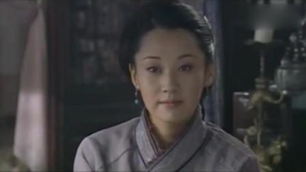 大清风云:范浩正想纳妾,被孝庄太后发现,假装咳嗽给下人发信号!