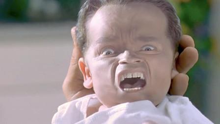 男子痴迷科学,拿自己身体做实验,没料折腾后生下了孩子