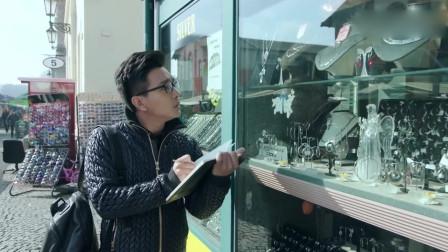 鸡毛飞上天:王旭一直在欧洲走访调查,观察他们的买卖方式