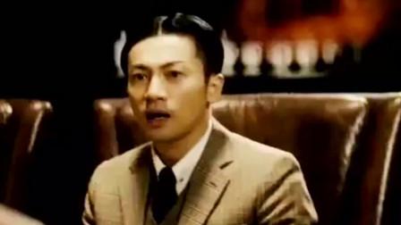 经典谍战电影《风声》,人人都是演技派,在一起飙演技,看着过瘾