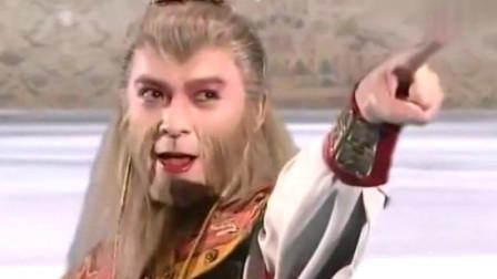天地争霸美猴王:通臂猿猴在佛祖面前口出狂言,佛祖出手压制,却被一口吞噬!