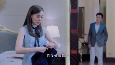 暖爱:丈夫想要一个孩子,妻子不同意,直接收拾行李离家出走